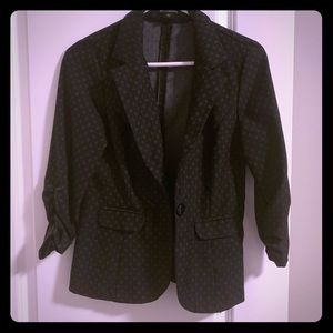 Blazer (see matching pants in another listing)